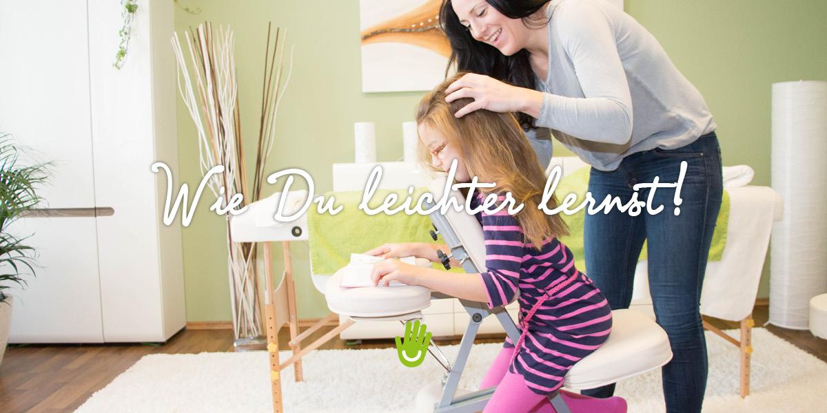 Massage - Leichter lernen
