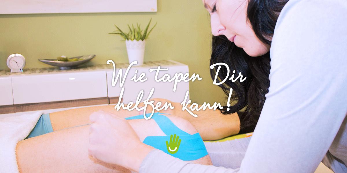Massage Studio - Professionell Tapen